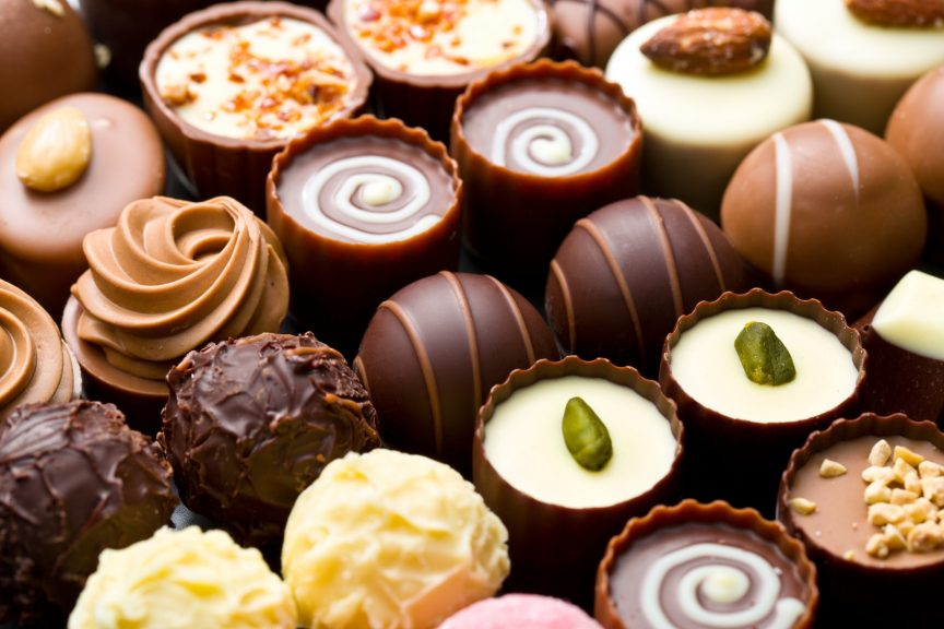 How to Find the Best Wholesale Gourmet Chocolate Suppliers ...