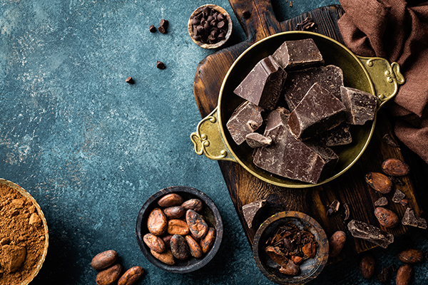 earn whether dark chocolate can be part of your keto diet